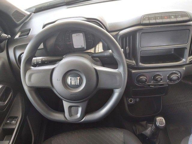 Fiat Strada 1.4 Cabine S Endurance 2022 - Foto 11