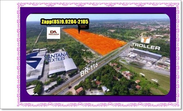 Lotes Terras Horizonte - Construção Liberada-&#$ - Foto 2