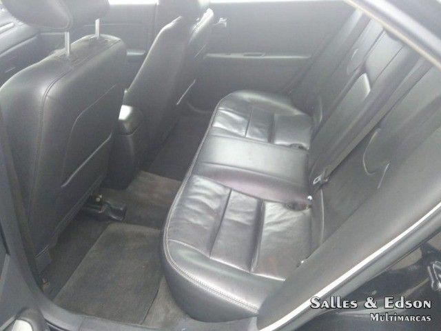 Ford Fusion 3.0 SEL Fwd V6 24V Gasolina 4P Automatico 2011 - Foto 10