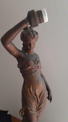 Estatueta antiga - Foto 2