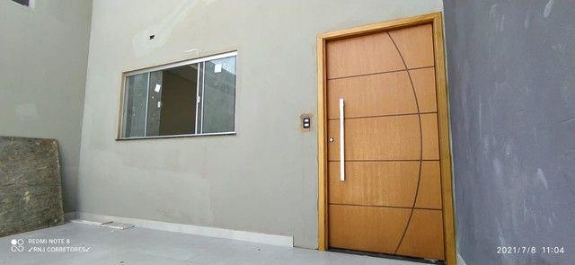 Casa para venda tem 130 metros quadrados com 3 quartos em Coronel Antonino - Campo Grande  - Foto 3