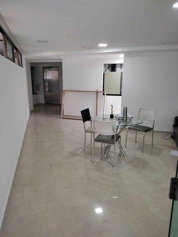 JS- O Melhor 2 quartos do Rosarinho - Edf. Park Dumont 50m² - Quase pronto - Foto 3