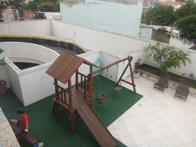Apartamento à venda com 3 dormitórios em Cachambi, Rio de janeiro cod:C3805 - Foto 18