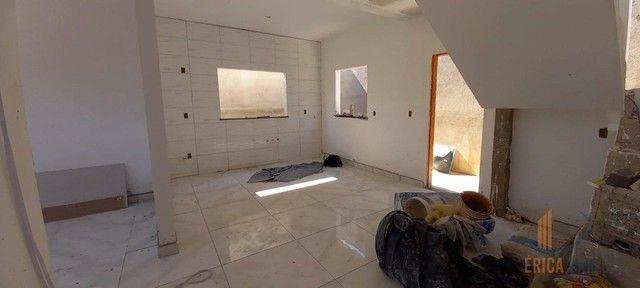 CONSELHEIRO LAFAIETE - Casa Padrão - Novo Horizonte - Foto 3
