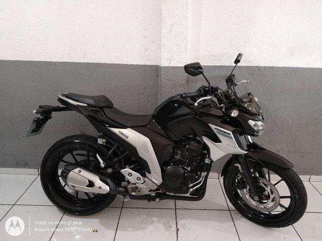 Moto Fazer 250ys 2018 - Foto 3