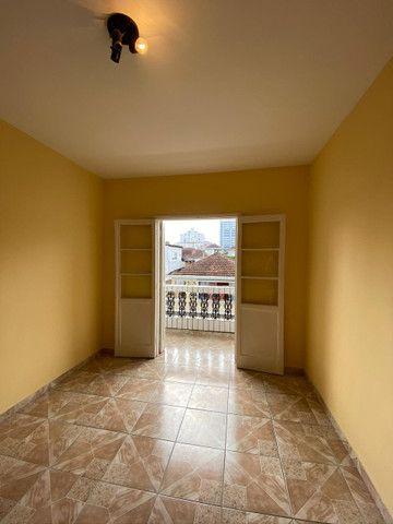 Apartamento à venda com 2 dormitórios em Embaré, Santos cod:159713 - Foto 4