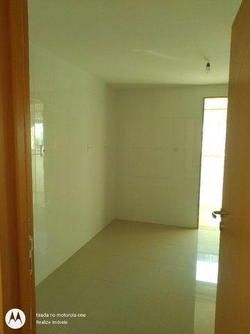 D = Edifício Residencial Renoir Excelente Aptº 03 Qts 01 Suíte 113 M² 02 Vagas Pelinca - Foto 10
