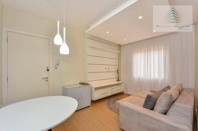 Apartamento à venda, 56 m² por R$ 230.000,00 - Fanny - Curitiba/PR - Foto 14