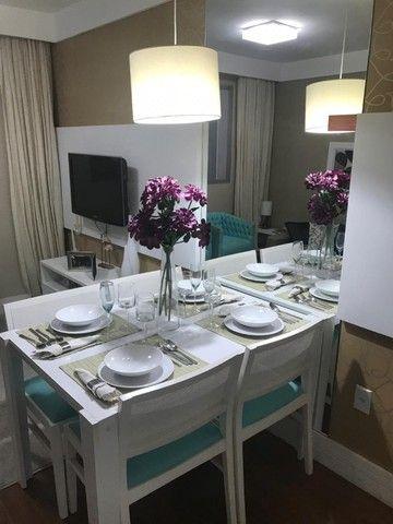 CK Venha para Residencial Parque Recife em Paratibe 1/2 qtos, preço especial de lançamento - Foto 17