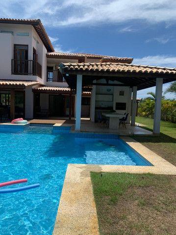 Casa de condomínio 4 Suítes Costa do Sauípe Alto Padrão 1,299.000,00 - Foto 2