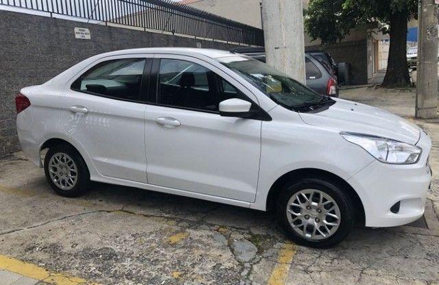 (larissa)Adquira Seu Novo Ford Ka Completo 2015 Sem Juros Abusivos! - Foto 2