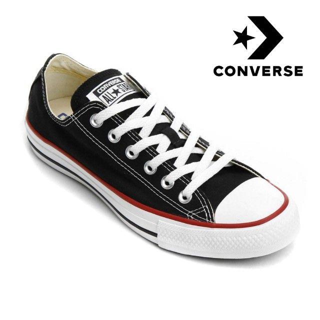 Tênis Converse All Star  Campeão De Vendas !!! - Foto 5