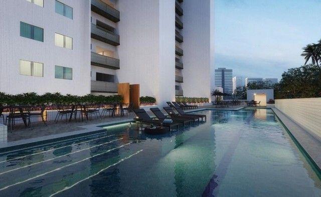 Ótimo apartamento em Casa Forte, com 94m, 3 quartos (1 suíte) e 2 vagas de garagem! - Foto 4