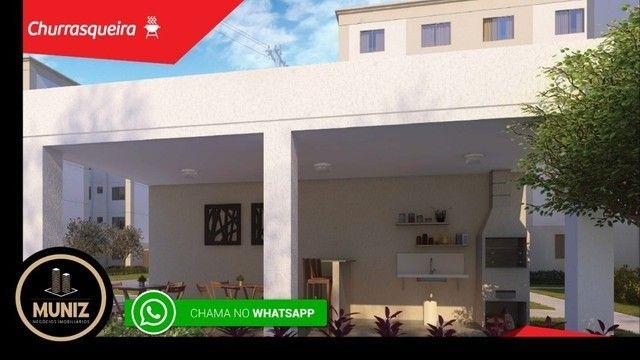 CK Venha para Residencial Parque Recife em Paratibe 1/2 qtos, preço especial de lançamento - Foto 4