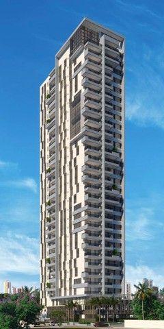 Apartamento 114 metros com 3 quartos, sendo 2 suítes. - Foto 4
