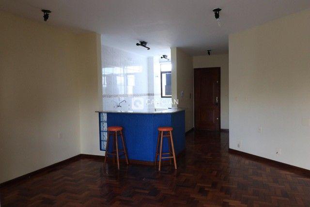 Kitnet 1 dormitórios para alugar Nossa Senhora do Rosário Santa Maria/RS - Foto 3