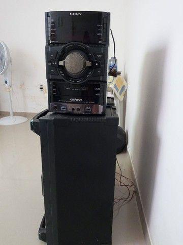 Mini system sony - Foto 4