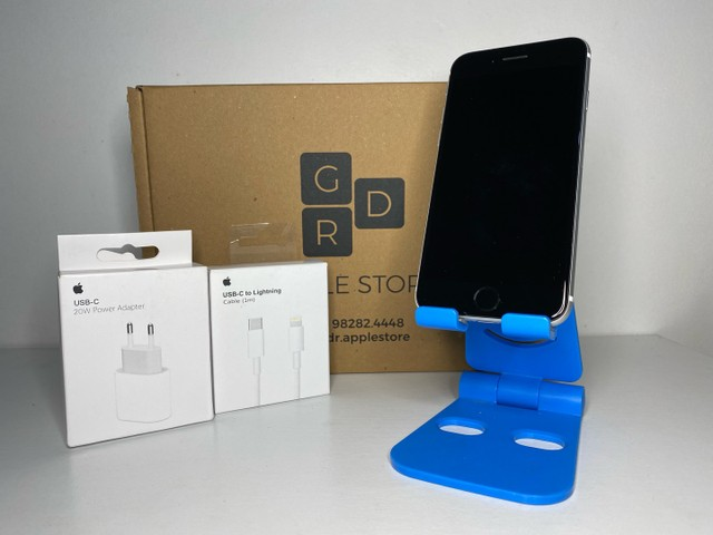 iPhone SE 2020 (novo) - Foto 4