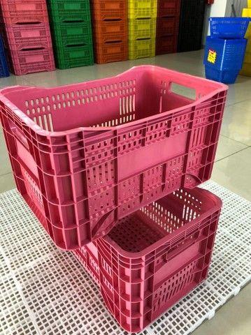 Caixas Agricolas coloridas A pronta entrega - Foto 4