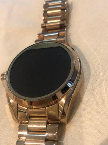 Relógio smart Michael Kors - Foto 3