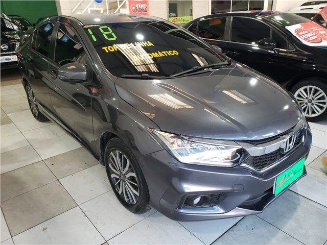 Honda City 2018 1.5 ex 16v flex 4p automático - Foto 15