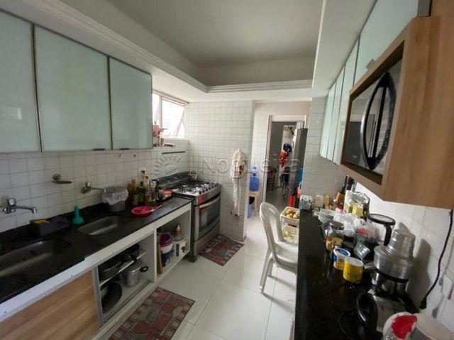 Apartamento com ótima localização no bairro dos Aflitos próximo ao clube do Náutico. - Foto 8