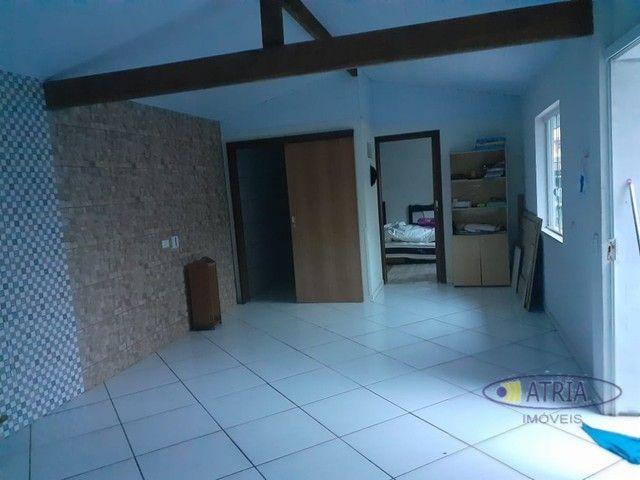 Residência com 4 quartos à venda por R$ 380000.00, 175.00 m2 - ABRANCHES - CURITIBA/PR - Foto 10