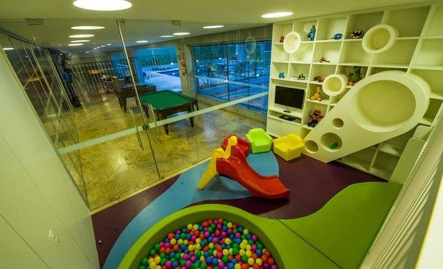 Apartamento de Alto Luxo com 265m² no Funcionários - Foto 13