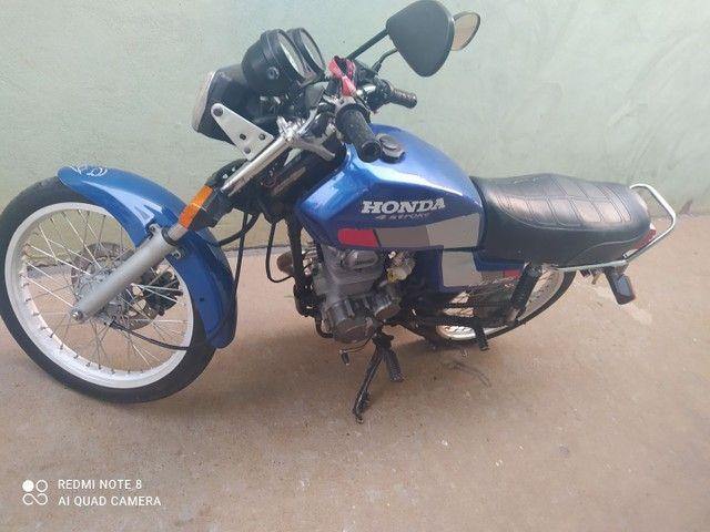 Moto 88 - Foto 5