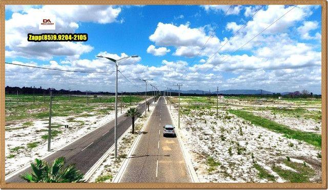 Loteamento Terras Horizonte -Ligue e agende sua visita!!! - Foto 13