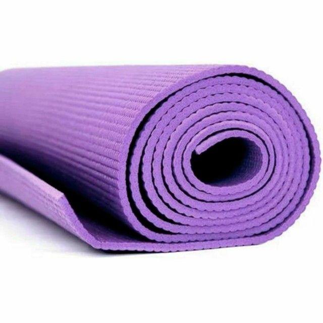 Promoção Tapete Yoga Kapazi 1,66m