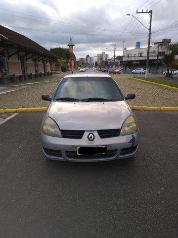 Vende-se Renault Clio!