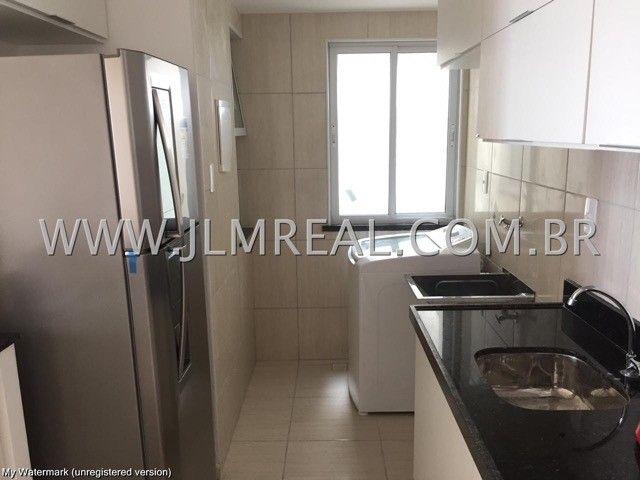 (Cod.:086 - Jacarecanga) - Mobiliado - Vendo Apartamento com 80m² e 2 Vagas - Foto 14