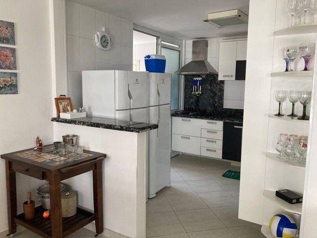 Apartamento com 3 dormitórios à venda, 125 m² por R$ 2.100.000,00 - Riviera - Módulo 7 - B - Foto 12