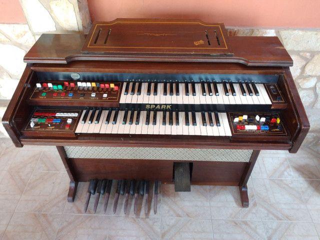 Piano Spark - Foto 2