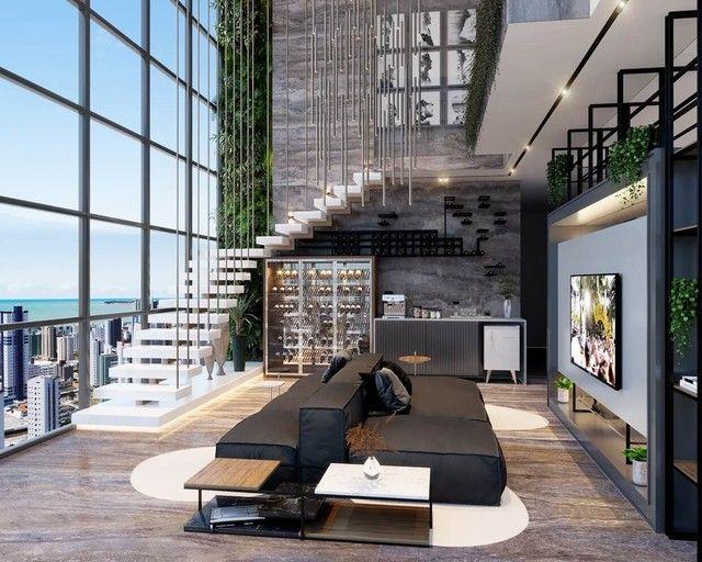Apartamento 114 metros com 3 quartos, sendo 2 suítes. - Foto 12