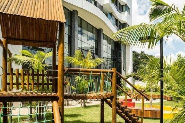 LC- Excelente Apartamento novo em Boa Viagem! com 59,00m² - Foto 5