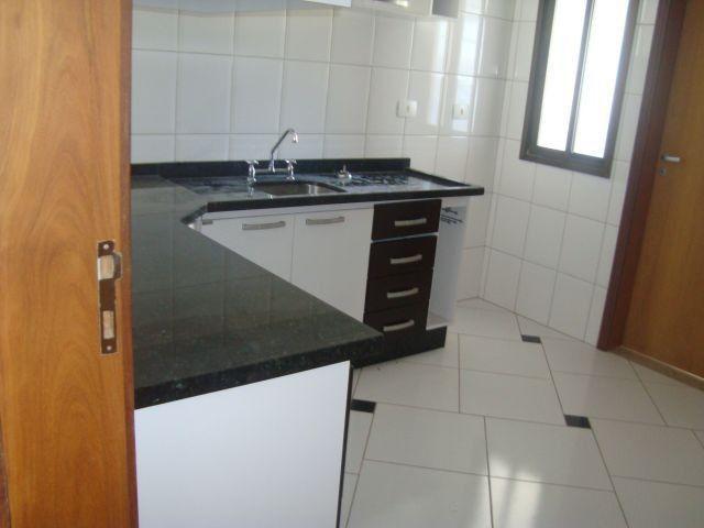 LOCAÇÃO   Apartamento, com 3 quartos em ZONA 07, MARINGA - Foto 3