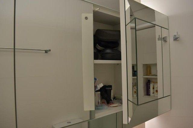 Lindo apartamento de 03 quartos no Bairro Luxemburgo - Foto 12
