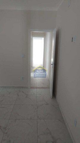 Casa à venda com 2 dormitórios em Caiçara, Praia grande cod:MGT70713 - Foto 10