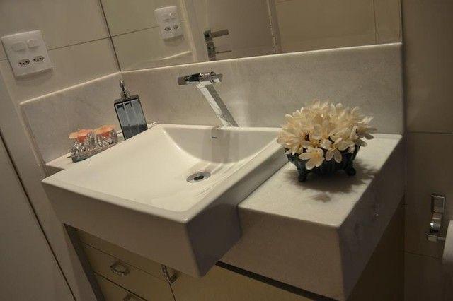 Lindo apartamento de 03 quartos no Bairro Luxemburgo - Foto 13