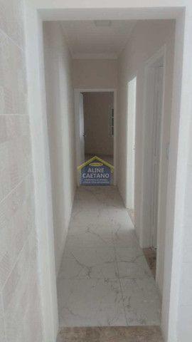 Casa à venda com 2 dormitórios em Caiçara, Praia grande cod:MGT70713 - Foto 9