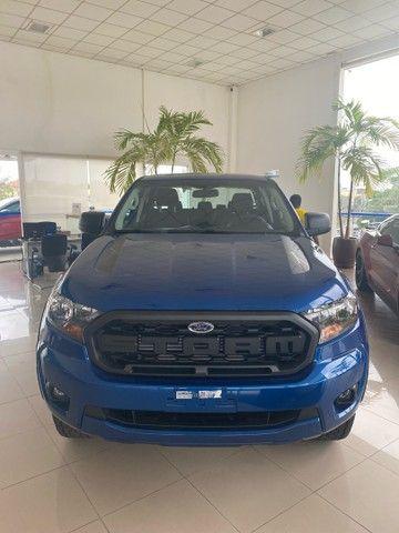 Ford Ranger Storm 2021/2022 0 KM