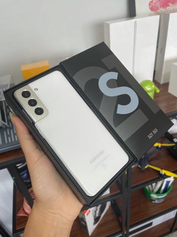 Samsung S21 5G 128gb 8gb ram - Foto 2