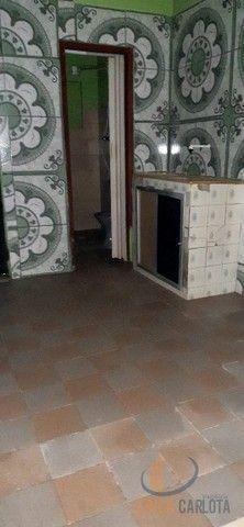 CONSELHEIRO LAFAIETE - Casa Padrão - São João - Foto 9