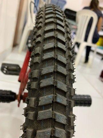 Bicicleta Cross - Parcelo no cartão  - Foto 4