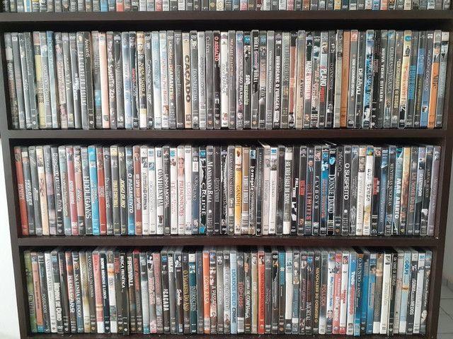 DVDs Filmes Originais (Acervo de Colecionador) - Foto 2