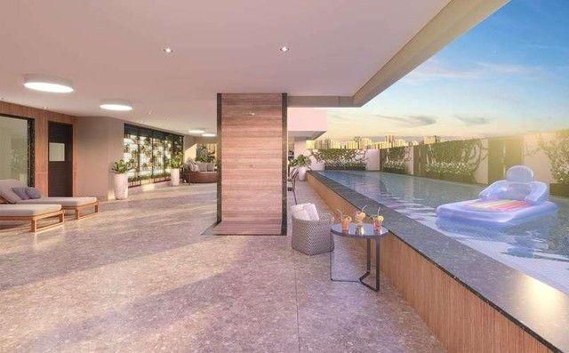 Blume Apartments - Apartamento de 75 à 112m², com 2 à 3 Dorm - Serrinha - GO - Foto 16
