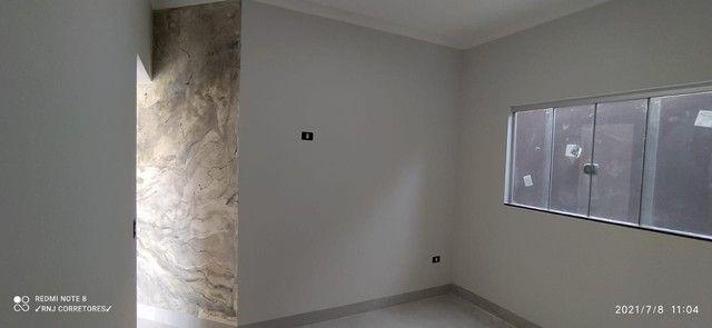 Casa para venda tem 130 metros quadrados com 3 quartos em Coronel Antonino - Campo Grande  - Foto 6