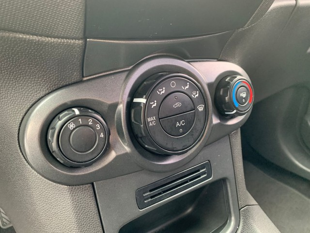 Ford Fiesta S 1.5 Flex  - Foto 12